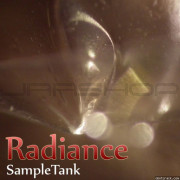 Homegrown Sounds Radiance for Sampletank