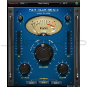 Plug & Mix Clarisonix
