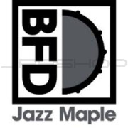 FXpansion BFD Jazz Maple Expansion