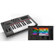 Bitwig Studio + Nektar Impact LX25 25-Note Keyboard Combo