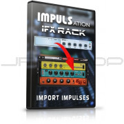 Gospel Musicians IMPULSation for iFX Rack Expansion