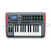 Novation Impulse 25 USB MIDI Controller