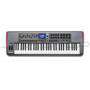 Novation Impulse 61 USB MIDI Controller