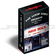 The Loop Loft Reason ReFill - Indie Rock Drums Vol. 1