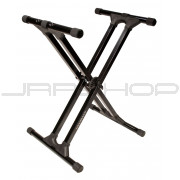 Ultimate Support IQ-3000 Double-braced Stand w/Memory Lock