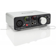Focusrite iTrack Solo Audio interface for iPad, PC and Mac