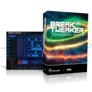 Izotope BreakTweaker Expanded Educational Edition