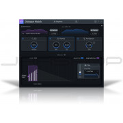iZotope Dialogue Match Crossgrade RX Post Production Suite 1-3