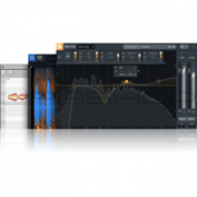 iZotope Home Studio Vocal Bundle: RX 8 Standard | Nectar 3 | Melodyne 5 Essentia