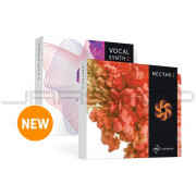 iZotope Vocal Bundle Nectar 3 + VocalSynth 2