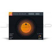 iZotope Vocal Doubler - Free