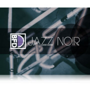 FXpansion BFD Jazz Noir Expansion Pack