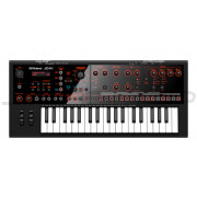 Roland JD-Xi Analog/Digital Crossover Synthesizer Keyboard