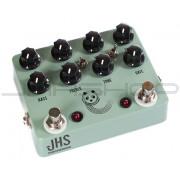 JHS Pedals Pandamonium 2 in 1 Bass Preamp/Fuzz