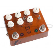 JHS Pedals Sweet Tea 2 in 1 OD/Distortion Pedal