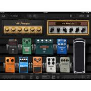 Positive Grid BIAS FX Professional Cross Platform Guitar Effects Processor