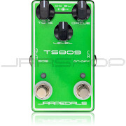 JRR Pedals TS-809 Tube Screamer Clone Overdrive Pedal