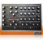 JRR Sounds Uno Vol.5 Synthetic Brass Moog One Sample Set
