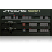 JRR Sounds Cosmo Collection Casio CZ-1 VZ-1 HT-6000 Sample Set