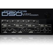 JRR Sounds DSO-01 Expansion Roland D-50 Sample Set