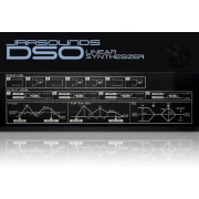 JRR Sounds DSO Custom 1 Roland D-50 Sample Set