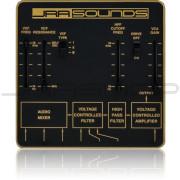 JRR Sounds Odysseus ARP Odyssey Sample Set