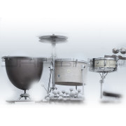 JRR Sounds Orchestral Percussion Vol.1 Sample Set