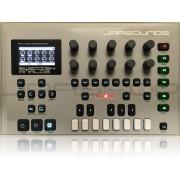JRR Sounds Swedish Analog MKII Elektron Analog Four Sample Set