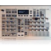 JRR Sounds The Kure Vol.1 Waldorf Kyra Sample Set