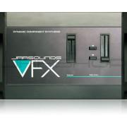 JRR Sounds VFX Vol.1 Factory Ensoniq Transwave Sample Set