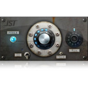 JST Clip Audio Plugin