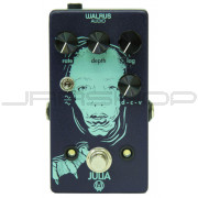 Walrus Audio Julia Analog Chorus/Vibrato Pedal - Blemished