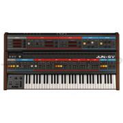 Arturia Jun-6 V Synthesizer Plugin