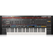 Roland JUNO-106 Plugin Lifetime Key
