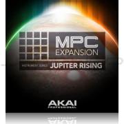 Akai Jupiter Rising MPC Expansion