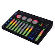 Keith McMillen K-Mix Audio Interface & MIDI Control Surface