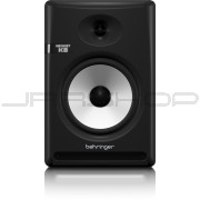 Behringer K8 Keith R Klawitter Design Audiophile Bi-Amped 8'' Studio Monitor - Single