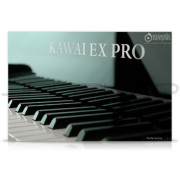 Acousticsamples Kawai-EX Pro Library