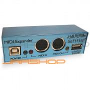 Keith McMillen MIDI Expander K-701