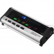 Korg Pitchblack Portable Polyphonic Tuner - Silver