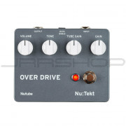 Korg NuTekt Nutube Overdrive Kit