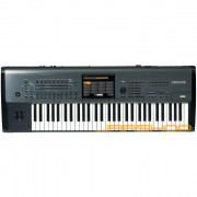 Korg KRONOS 61-Key Music Workstation - $200 mail-in rebate!