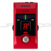 Korg PitchBlack Red Chromatic Tuner Pedal