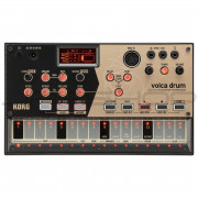 Korg Volca Drum Physical Modeling Drum Synth