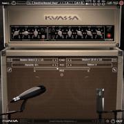 Kuassa Amplifikation Creme High Gain Amp Plugin