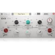 Kuassa EVE-AT4 Equalizer