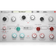 Kuassa Eve-Mp5 50's Equalizer