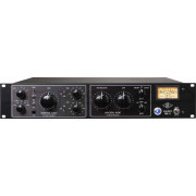 Universal Audio LA-610 Mk II Tube Preamp + LA2A Compressor - New Condition Used