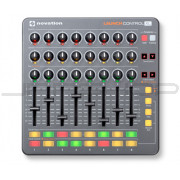 Novation Launch Control XL Ableton Live MIDI Controller