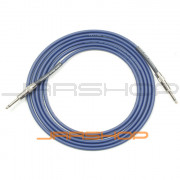 Lava Cable Blue Demon Guitar Cable